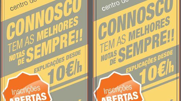 EXPLICAÇÕES A 10 € / HORA